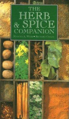The Herb & Spice Companion 9781577172154