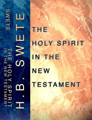 The Holy Spirit in the New Testament 9781579101930