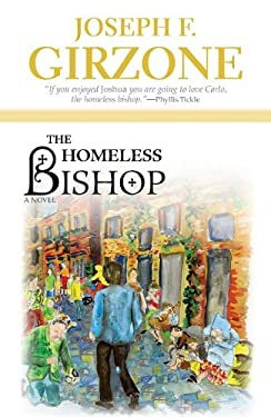 The Homeless Bishop 9781570759253