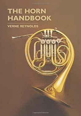 The Horn Handbook 9781574670165
