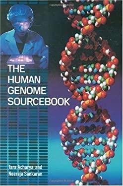 The Human Genome Sourcebook 9781573565295