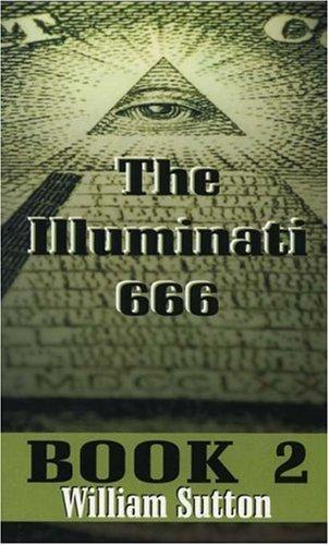 The Illuminati 666 9781572580145