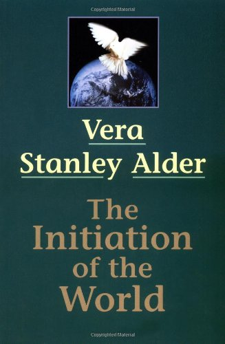 The Initiation of the World 9781578631667