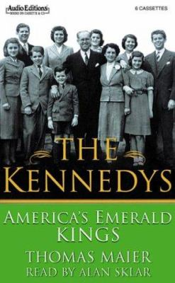 The Kennedys: America's Emerald Kings 9781572703698