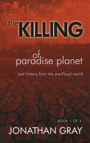 The Killing of Paradise Planet 9781572585539