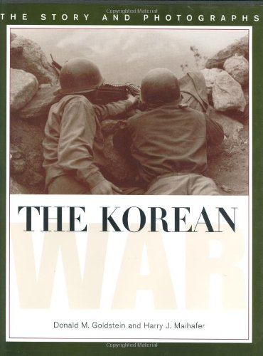 The Korean War (H) 9781574882179