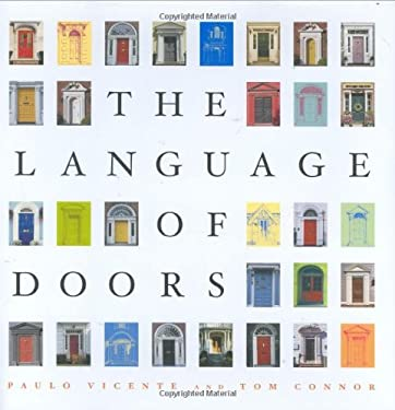 The Language of Doors 9781579652722