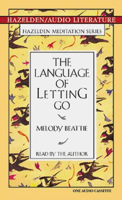 The Language of Letting Go 9781574532678