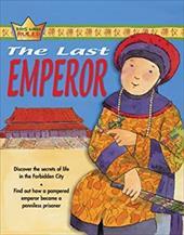 The Last Emperor 7115591