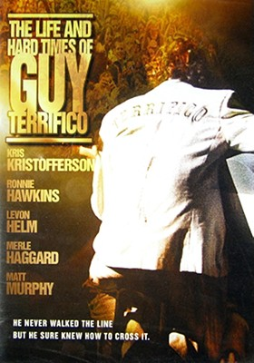 The Life & Hard Times of Guy Terrifico