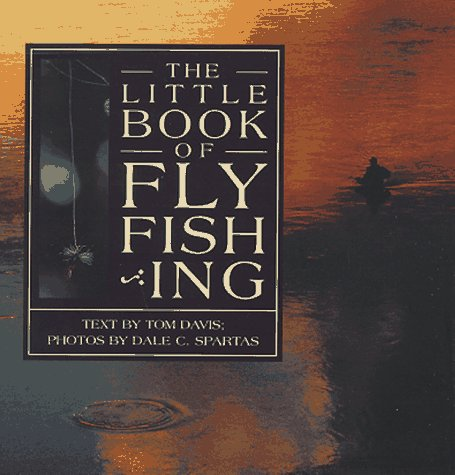The Little Book of Flyfishing 9781572231061