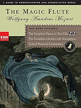 mozarts the magic flute essay