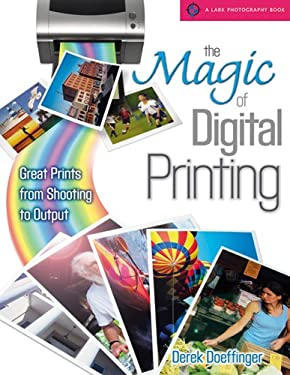 The Magic of Digital Printing 9781579906894