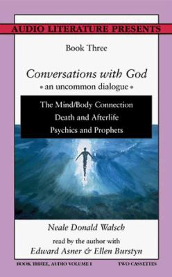 The Mind Body Connection, Vol. 1, Book 3: Death and Afterlife, Psychics and Prophets 9781574532944