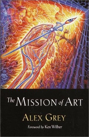The Mission of Art 9781570625459
