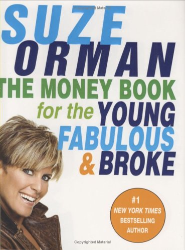 The Money Book for the Young, Fabulous & Broke 9781573222976