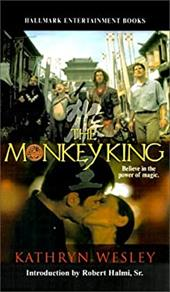 The Monkey King 7099397