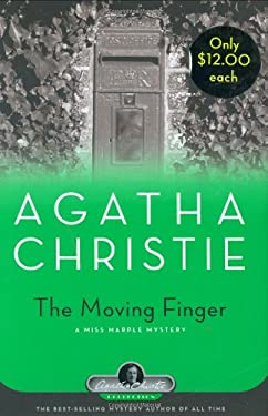 The Moving Finger 9781579126940