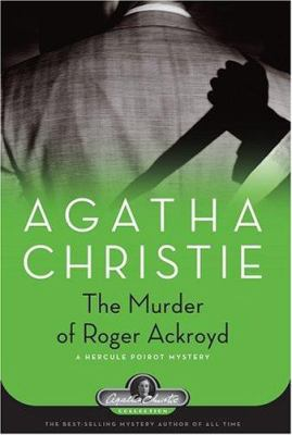The Murder of Roger Ackroyd 9781579126278