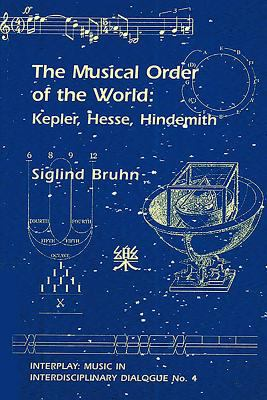 The Musical Order of the World: Kepler, Hesse, Hindemith