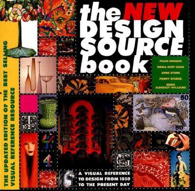 The New Design Source Book 9781577150169