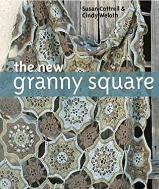 The New Granny Square 9781579909802