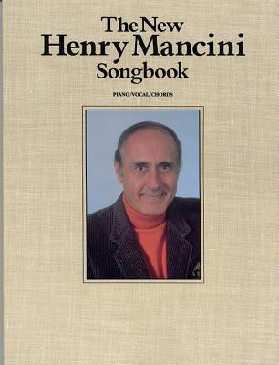 The New Henry Mancini Songbook: Piano/Vocal/Chords 9781576237687