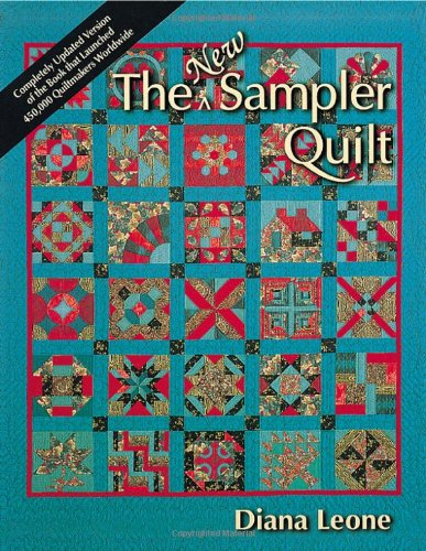 The New Sampler Quilt - Print on Demand Edition 9781571200112