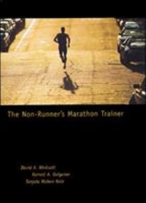The Non-Runner's Marathon Trainer 9781570281822