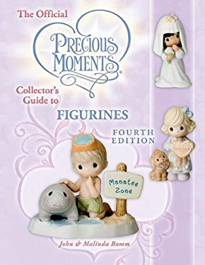 The Official Precious Moments Collector's Guide to Figurines 9781574326406