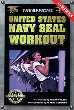 The Official United States Navy Seal Workout 9781578261222