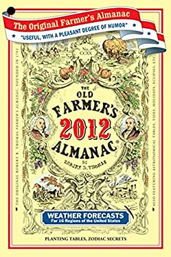 The Old Farmer's Almanac 9781571985446