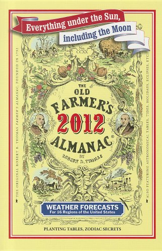 The Old Farmer's Almanac 9781571985453