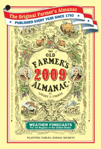The Old Farmer's Almanac 9781571984531