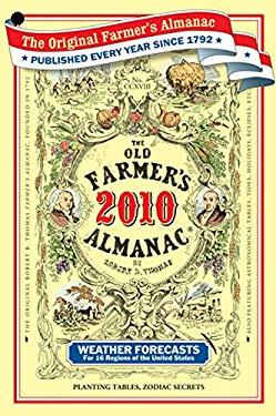 The Old Farmer's Almanac
