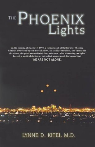 The Phoenix Lights 9781571743770