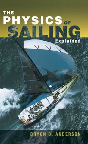 Physics of Sailing Explained 9781574091700