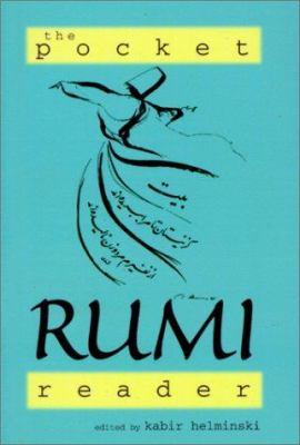 The Pocket Rumi Reader 9781570627392