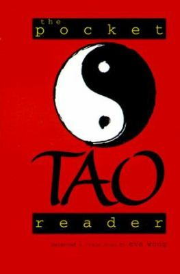 The Pocket Tao Reader 9781570624605