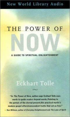 The Power of Now: A Guide to Spiritual Enlightenment 9781577311768