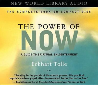 The Power of Now: A Guide to Spiritual Enlightenment 9781577312086