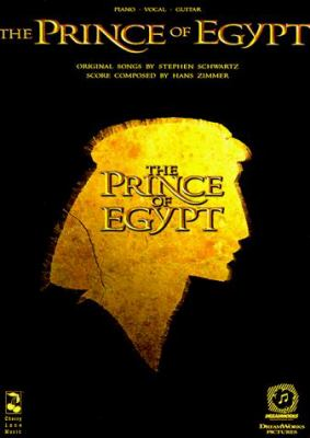 The Prince of Egypt 9781575601557