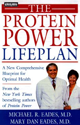 The Protein Power Life Plan 9781570427947