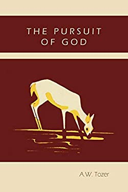The Pursuit of God 9781578988518