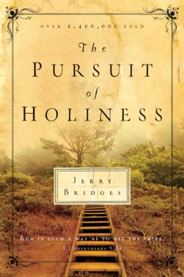 The Pursuit of Holiness 9781576839324