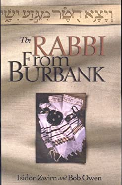 The Rabbi from Burbank 9781575627298