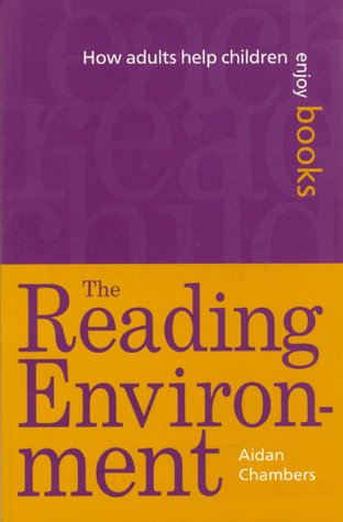 The Reading Environment 9781571100290