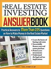 The Real Estate Investing Answer Book