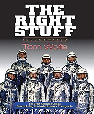The Right Stuff 9781579124588