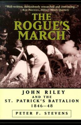 The Rogue's March (P) See 887386 9781574882605